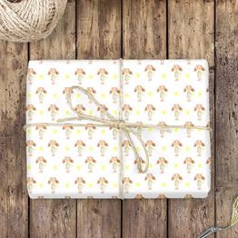 Dobby Geschenkpapier