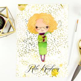 Rita Kimkorn