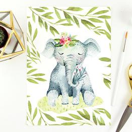 Ella Elefanti