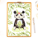 Pauli Panda