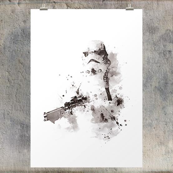 Stormtrooper s/w