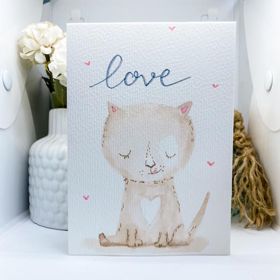 Katze_love_2